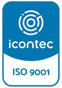 Vivicon - ISO 9001